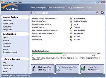 APC vs CyberPower: The Best Battery Backup/UPS - VSearch