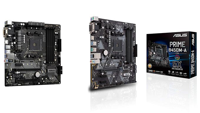 ASRock vs ASUS: Motherboards Compared - VSearch