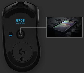 G703 Sensor
