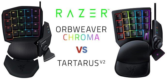 Orbweaver vs Tartarus