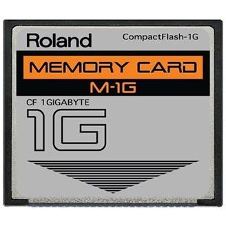 Roland 1GB CompactFlash